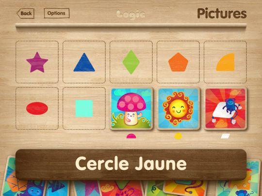 Un iPad à la maternelle: 10 applications éducatives pour les enfants -  Banlieusardises