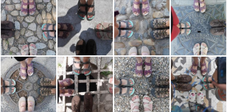 Photos en série: une manière originale de se souvenir d'un voyage