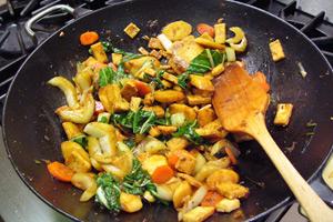 Recette Marinade asiatique - Cuisine AZ, Recettes de