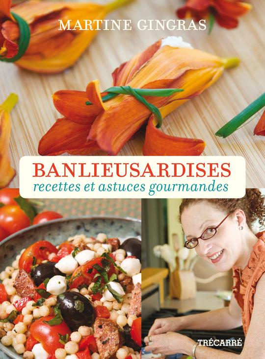 Page couverture du livre Banlieusardises