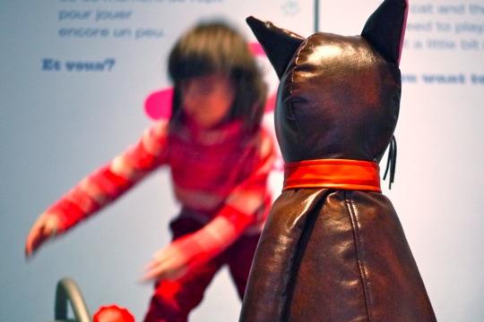 Exposition Jouets 2 au Musée McCord