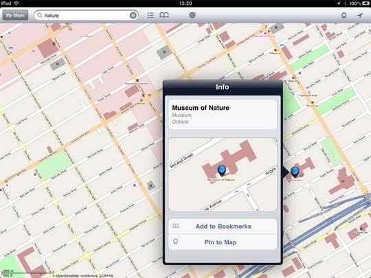 Mon iPad sur la route des vacances: 14 applications pratiques