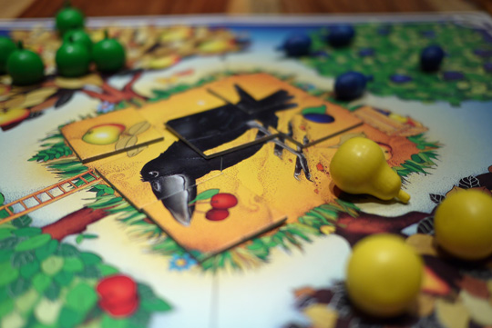 Jeux de société en famille: notre top 5!