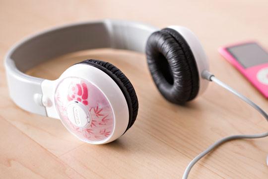 Quels écouteurs choisir pour les jeunes oreilles?