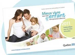 Rabais, échantillons et promotions pour futurs et nouveaux parents