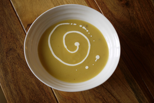 potage-topinambour-courge