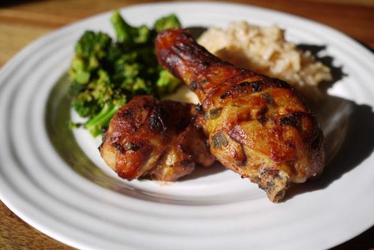 poulet-portugais-four