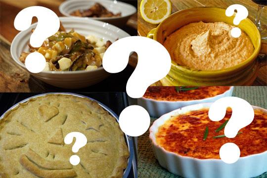 Appel à tous: quelles recettes avez-vous aimées, adoptées, adaptées?