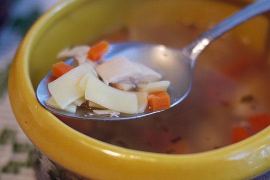 soupe-dinde-nouille
