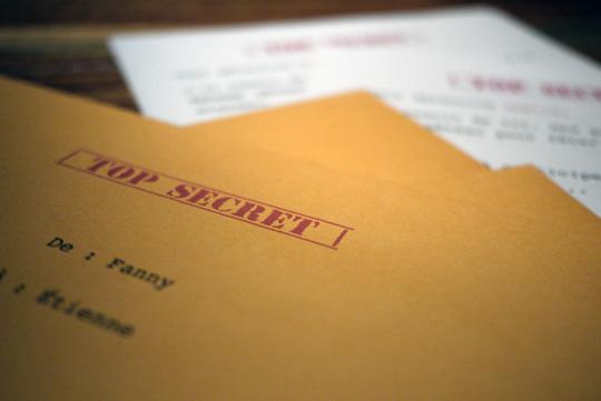 Fabuleux Thème d'anniversaire: détectives privés en mission - Banlieusardises VT72